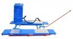Μεταφερόμενο ηλεκτροϋδραυλικό ανυψωτικό