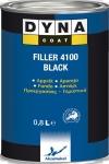 DYN  Filler 4100 0,8L WHITE
