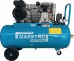 Maestro MAC 100BD 3.0hp/100lt (100412)