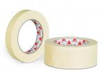 Sika Masking Tape UΗΤ χαρτοταινία ρολό 50mm x 50y