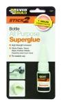 Stick2 All Purpose Superglue κόλλα στιγμής γενικής χρήσης 5 gr Δ