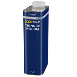 THINNER MEDIUM WE 1L