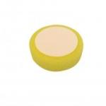 Κίτρινο βέλκρο στίλβωσης (χοντρό)