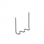Μύτη συγκόλλησης πλαστικού FU 0,8mm  (100 τεμ.)