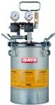 Δοχείο πίεσης SATA mini set 10 lt