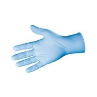 Nitrile Glove SF-10 L