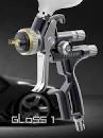 Italco Gloss 1 LVMP Άνω Δοχείου 1.3mm  1.4 mm 1.6mm &1.8mm