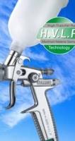 ΠΙΣΤΟΛΙ H-3000 mini LVMP 1,0mm 0,8mm & 1,2mm